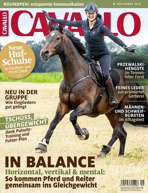 Cavallo 2020-08-25