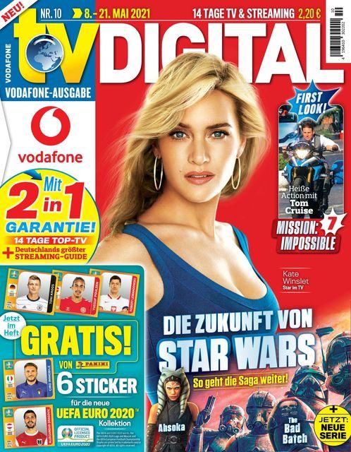 TV Digital Vodafone 2021-04-30