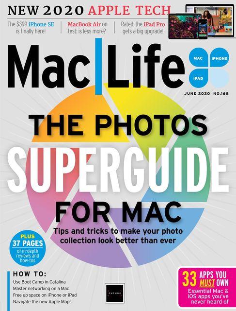 Mac Life UK 2020-05-26