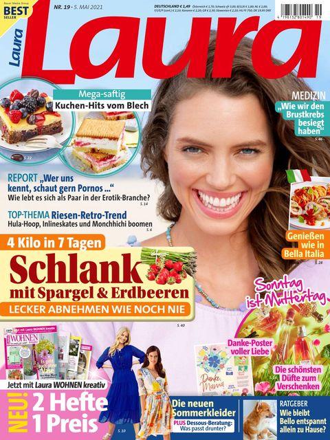 Laura Ausgabe 19/2021