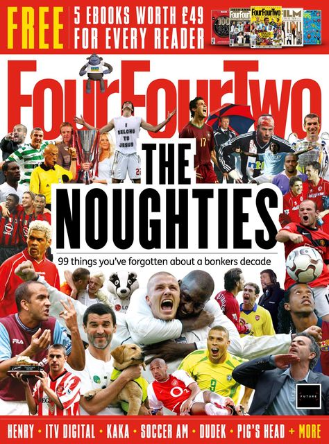 FourFourTwo 2020-05-26