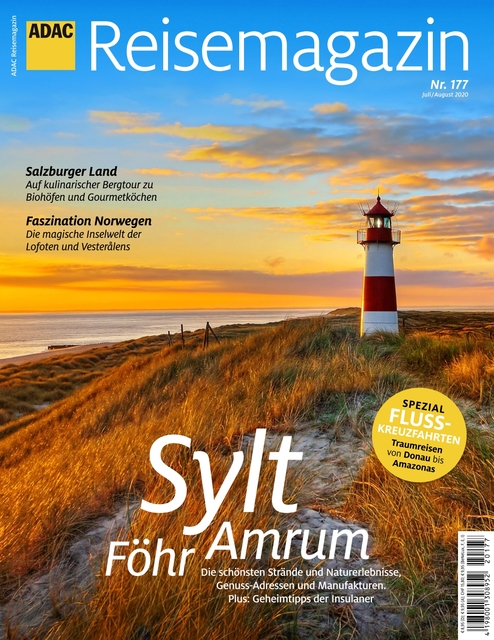 ADAC Reisemagazin 2020-06-18
