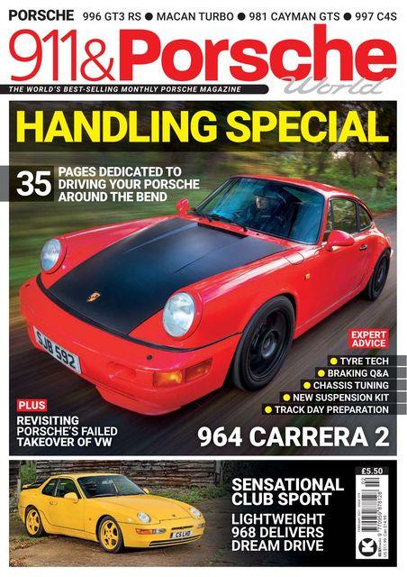 911 & Porsche World issue 02/2021