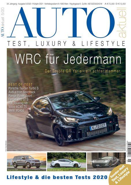 AUTO-aktuell Ausgabe 5/2020