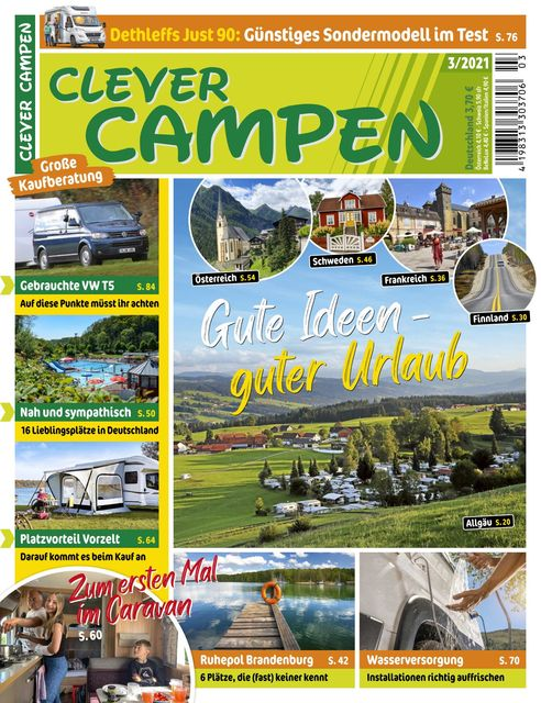Clever Campen 2021-06-08