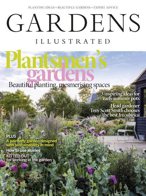 Gardens Illustrated issue 05/2020