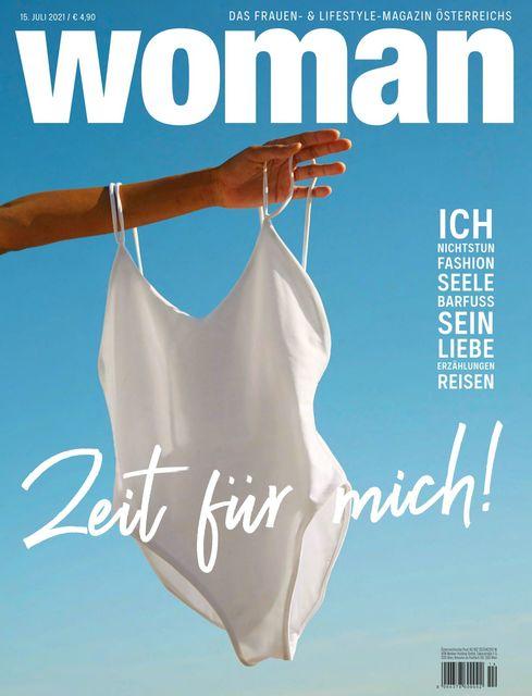 Woman 2021-07-15