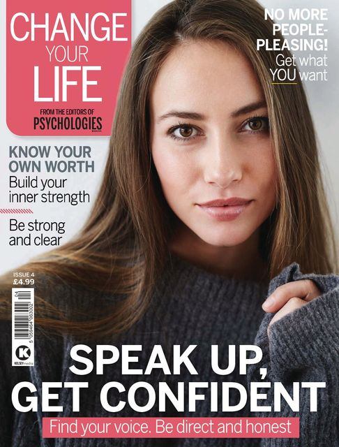 Change Your Life Issue 4