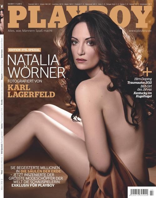 Wildhofer nackt regine Download Playboy