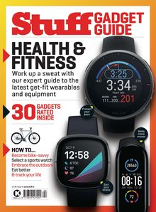 Issue 4 - Health & Fitness