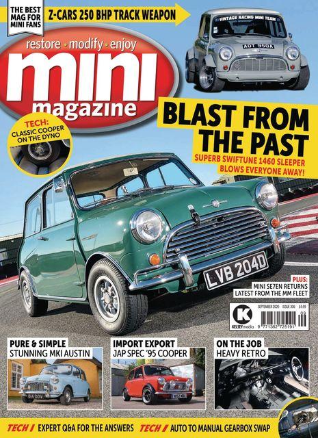 Mini Magazine issue 09/2020