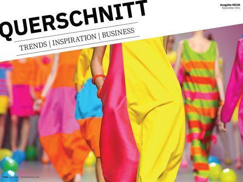 Querschnitt - Das Magazin Ausgabe 09/2021