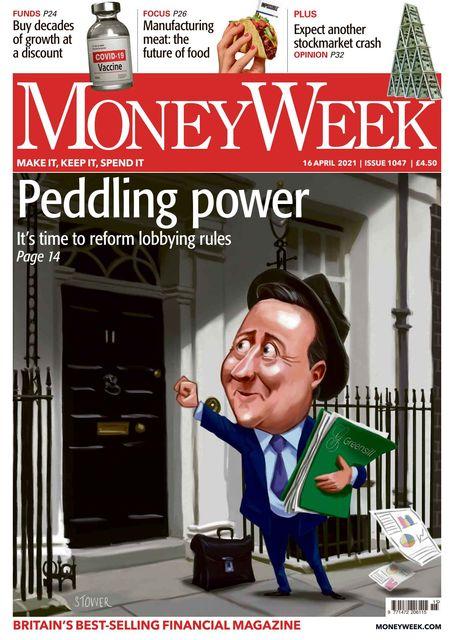 MoneyWeek 2021-04-16