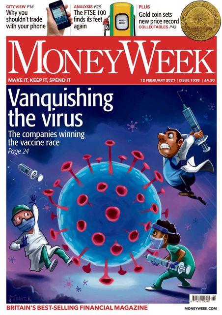 MoneyWeek 2021-02-12