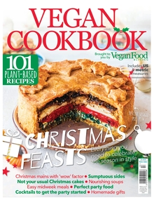 issue 13, Christmas Feasts
