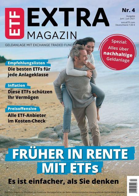 Extra-Magazin Ausgabe 04/2021