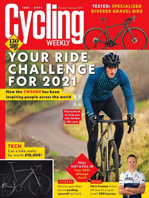 Cycling Weekly - The UK's Best Cycling Magazine 2021-01-07