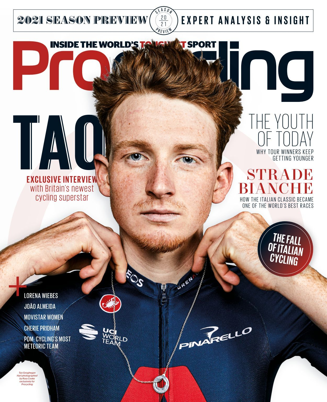 Procycling - issue 02/2021