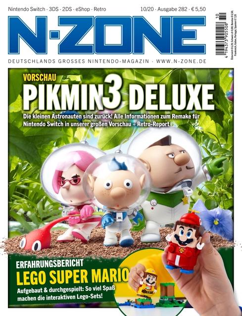 N-ZONE Ausgabe 10/2020