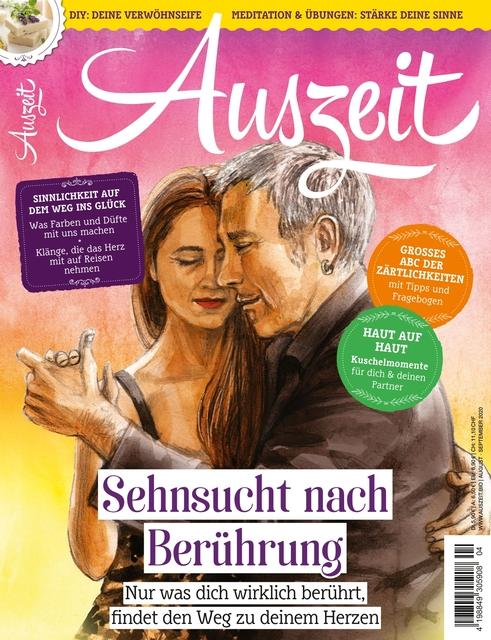 AUSZEIT Ausgabe 04/2020