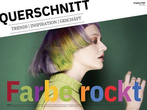 Querschnitt - Das Magazin Ausgabe 05/2021