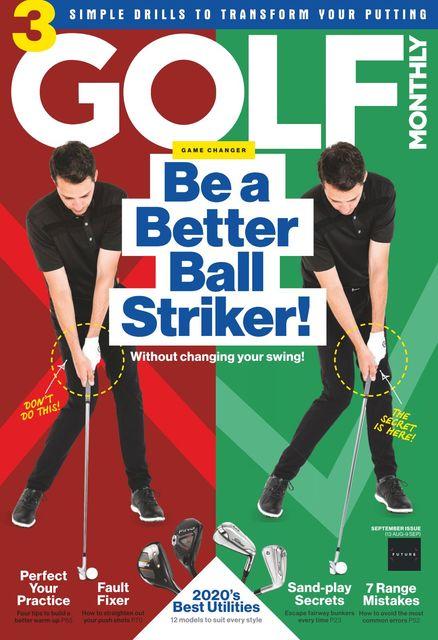 Golf Monthly Magazine 2020-08-13