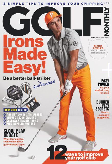 Golf Monthly Magazine 2020-03-26
