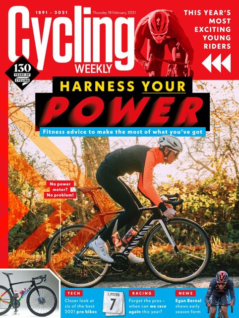 Cycling Weekly - The UK's Best Cycling Magazine 2021-02-18