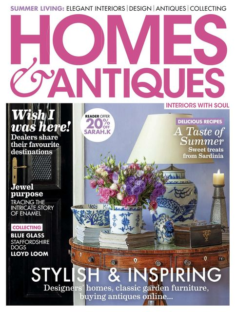 Homes & Antiques 2020-06-24