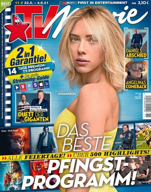 TV Movie Ausgabe 11/2021