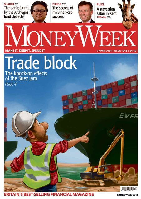 MoneyWeek 2021-04-02
