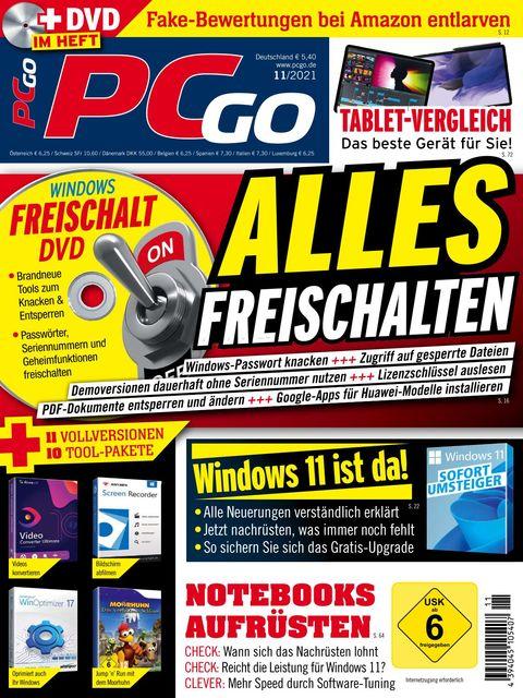PCgo 2021-09-30