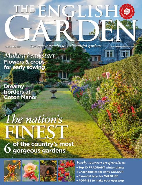 The English Garden issue 02/2021