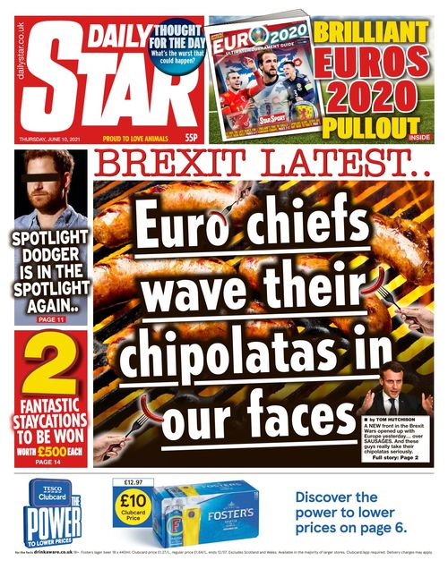 Daily Star 2021-06-10