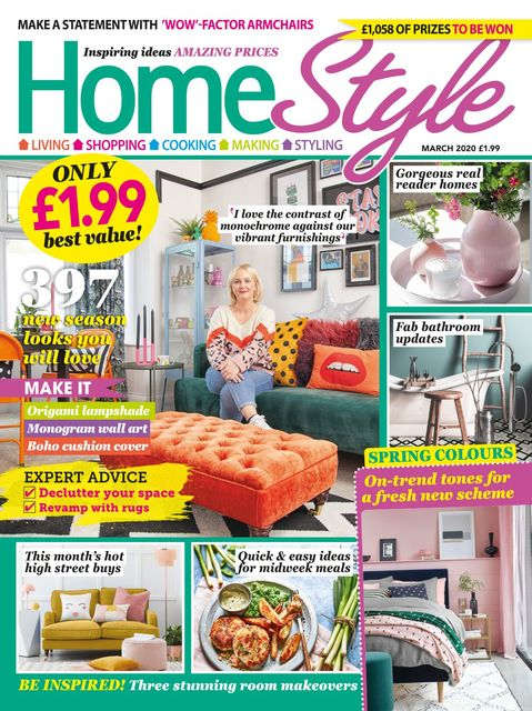 HomeStyle issue 03/2020