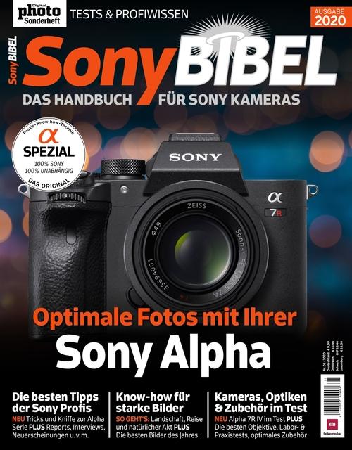 SonyBibel Ausgabe 2020