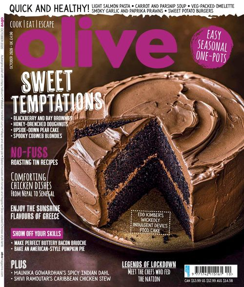 Olive issue 10/2020