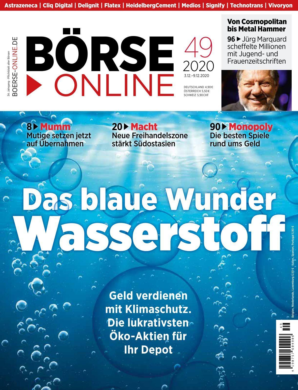 Börse Online   Ausgabe 8/8