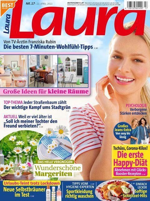 Laura Ausgabe 17/2021