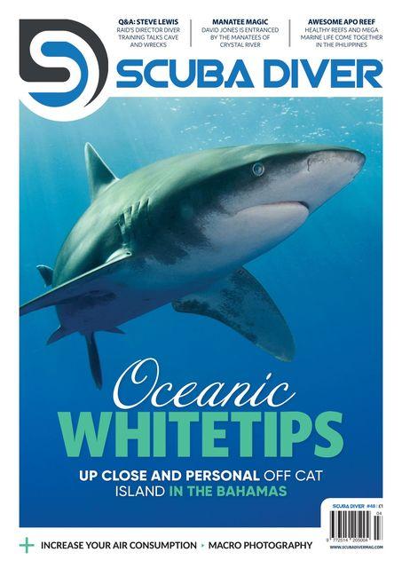 Scuba Diver Magazine Issue 48