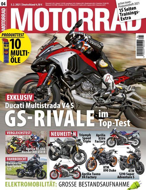Motorrad 2021-02-05