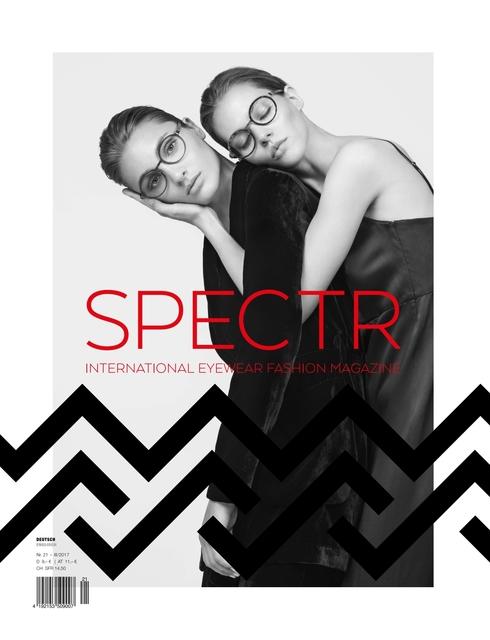 SPECTR (DE) Ausgabe 21