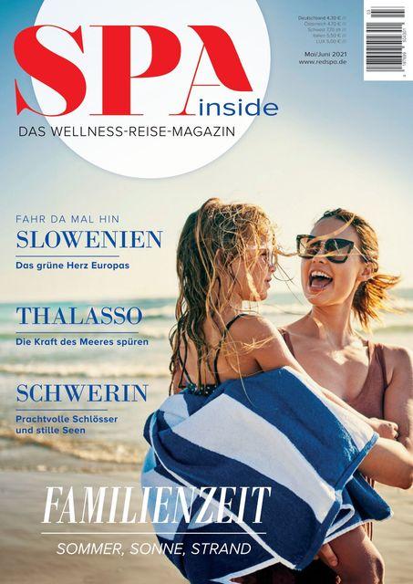 SPA inside Ausgabe 03/2021