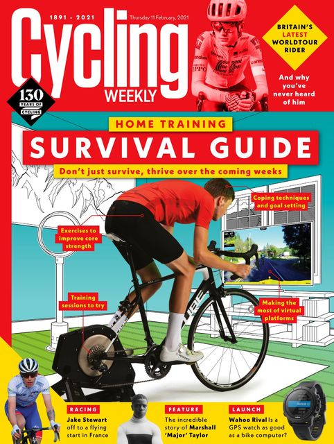 Cycling Weekly - The UK's Best Cycling Magazine 2021-02-11