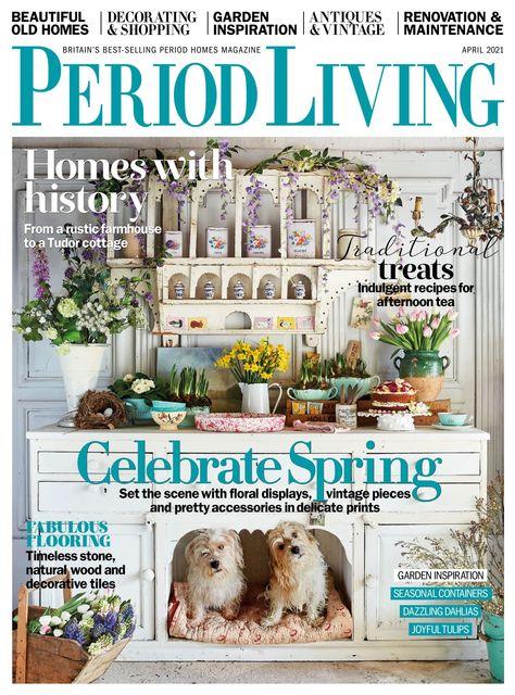 Period Living 2021-02-25