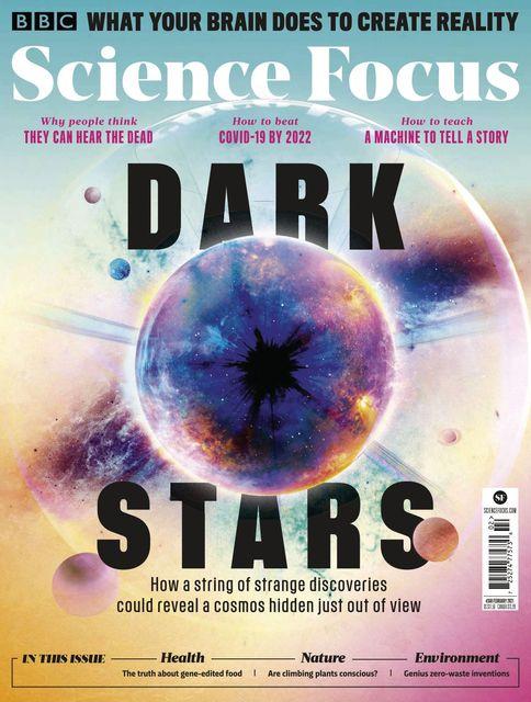 BBC Science Focus issue 02/2021