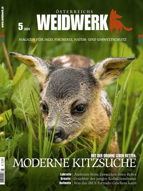 WEIDWERK 05/2021