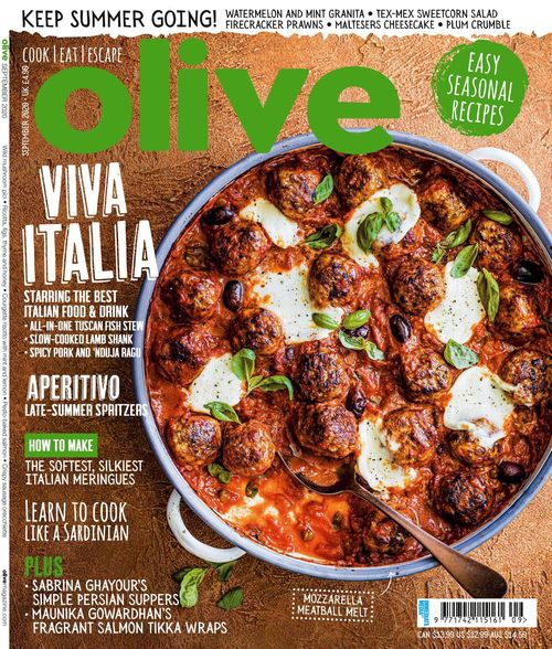 Olive issue 09/2020