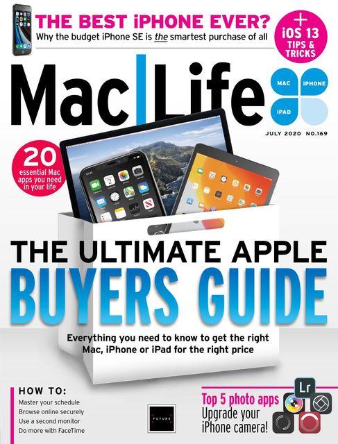 Mac Life UK 2020-06-23