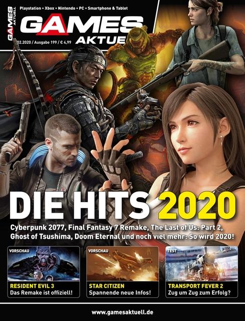 Ausgabe 02/2020